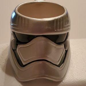 Star Wars Mugs By Zac Lucas Films